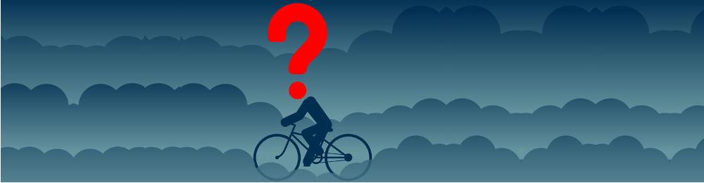 122414477_s fietser met vraagteken