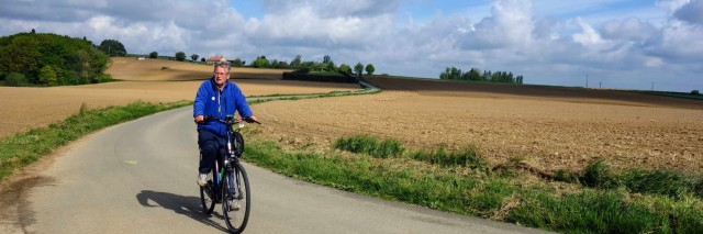 Noord-Frankrijk heeft de primeur met het eerste Franse fietsnetwerk
