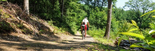La Grande Traversée; een uitdagende mountainbiketocht door het Massif Central