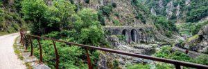 La Dolce Via, prachtige route in de Ardèche